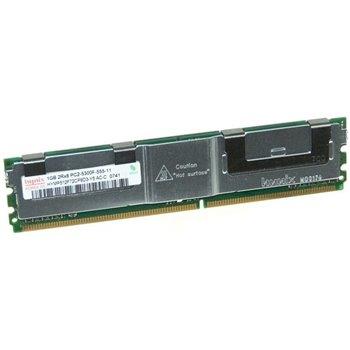 PAMIEC HYNIX 1GB 2Rx8 PC2-5300 HYMP512F72CP8D3