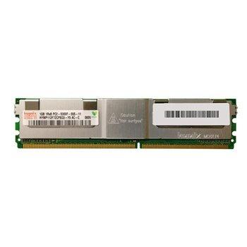 PAMIEC HYNIX 1GB 1Rx8 PC2-5300F HYMP112F72CP8D3