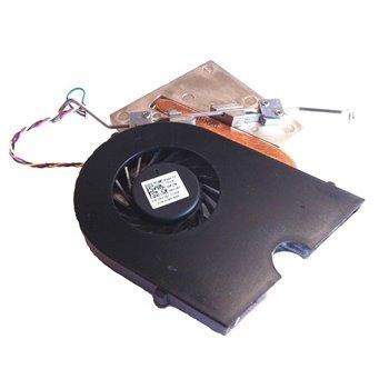 Dell Precision T5500 T7500 Chipset Fan HeatSink