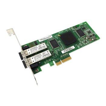 KARTA FC DELL 2x4GB QLE2462 PCI-E x4 0DH226