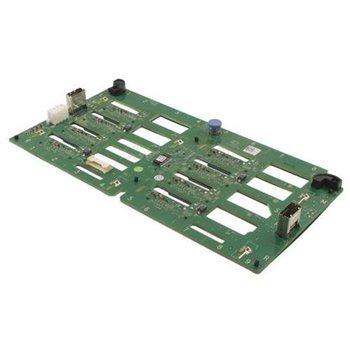 BACKPLANE BOARD DELL T610 8x2,5 HDD 0GW464