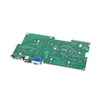 BACKPLANE FAN BOARD HP DL380 G5 8P 408791-001