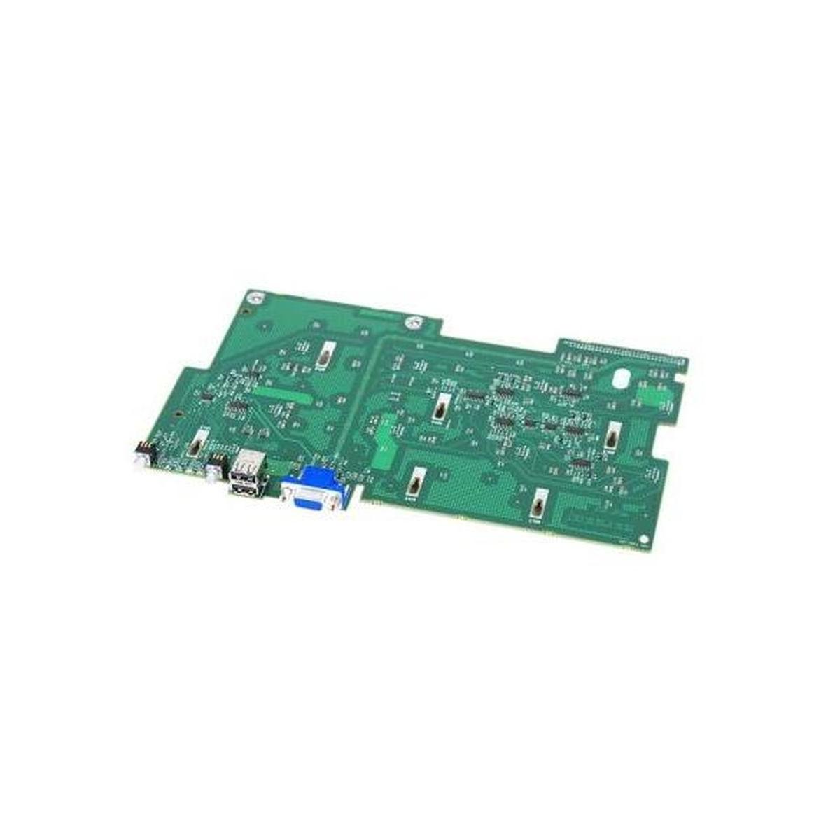 DYSK 600GB DELL SAS 3,5' 10K 6G 0R752K
