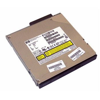 NAPED HP DVD-ROM/CD-RW DO DL380 G3 G4 391649-MD2