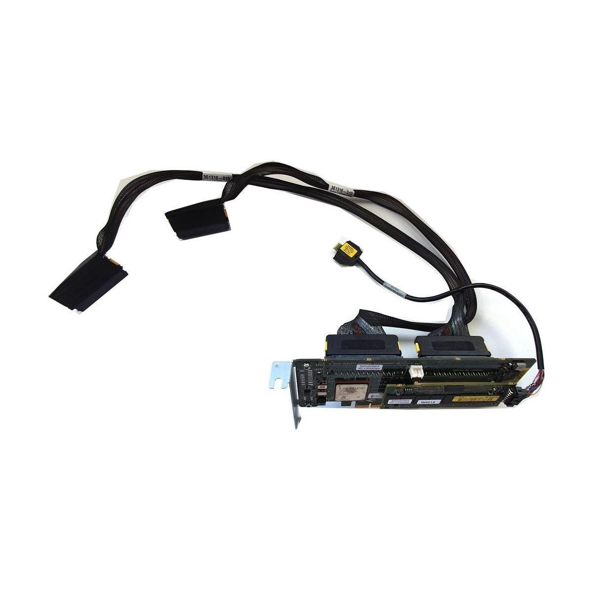 DYSK HP 146GB SCSI 15K U320 80p 3,5 RAMKA 404712-001