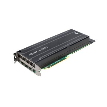 GRAFIKA DELL NVIDIA GRID K2 8GB GDDR5 0KVJ6K