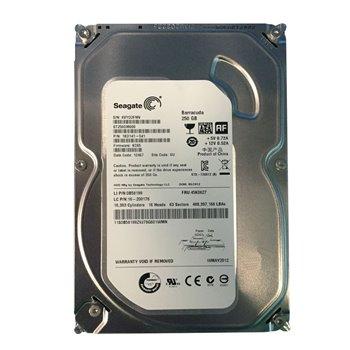 IBM SEAGATE BARRACUDA 250GB SATA 7.2K 3,5 45K0627