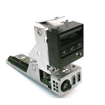 FRONT CONTROL USB PANEL DELL 0D310K