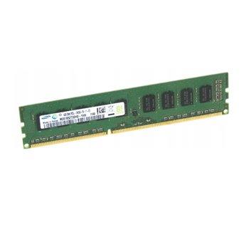 SAMSUNG 4GB 2Rx8 PC3L-10600E M391B5273CH0-YH9