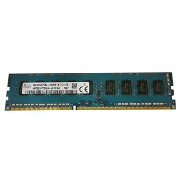HYNIX 4GB 2Rx8 PC3L-12800E ECC HMT351U7CFR8A-PB