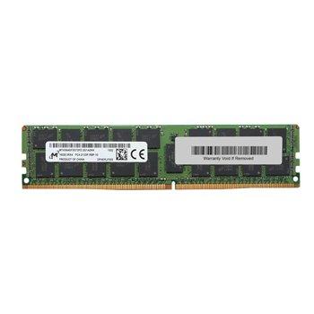 MICRON CRUCIAL 16GB 2Rx4 PC4-2133P MTA36ASF2G72PZ