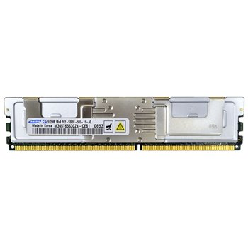 PAMIEC SAMSUNG 512MB 1Rx8 PC2-5300F M395T6553CZ4