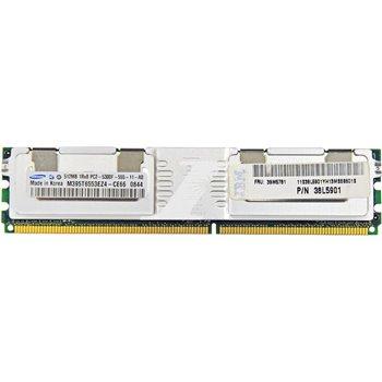 PAMIEC IBM 512MB 1Rx8 PC2-5300F ECC 38L5901