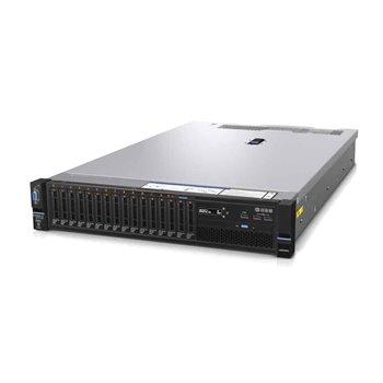 IBM x3650 M5 2x8CORE 96GB DDR4 6x600GB SAS M5210