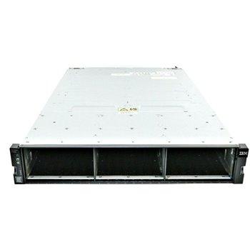 MACIERZ IBM V7000 G2 24xHDD 2,5 2xPSU 2xKONTROLER