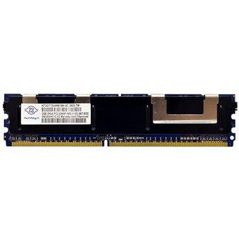 PAMIEC NANYA 2GB 2Rx4 PC2-5300F NT2GT72U4NB1BN-3C