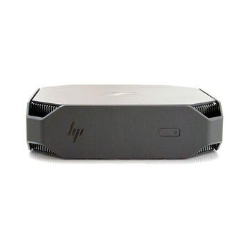 HP Z2 G3 MINI 3.7 E3v6 32GB DDR4 2TB M.2 WIN 10