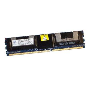 PAMIEC NANYA 1GB 2Rx8 PC2-5300F NT1GT72U8PB1BN-3C