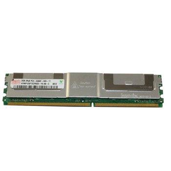 PAMIEC HYNIX 2GB 2Rx8 PC2-5300F HYMP125F72CP8D3-Y5