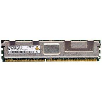 INFINEON 2GB 2Rx4 PC2-5300F HYS72T256420HFN-3S