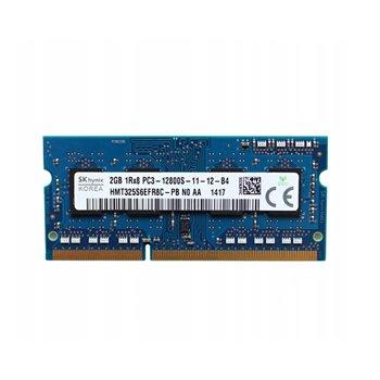 PAMIEC HYNIX 2GB 1Rx8 240pin PC3-12800s