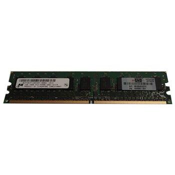 HP MICRON 1G 1RX8 DDR2 PC2-6400E ECC 444908-051
