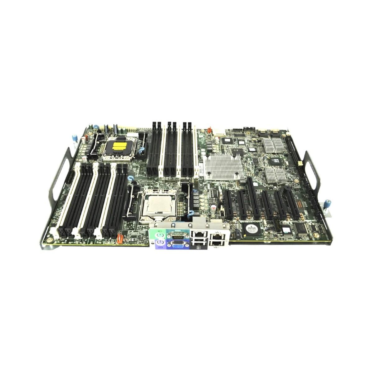 HP Z600 2x2.93 QC 16GB 2TB HD6350 WIN10 PRO