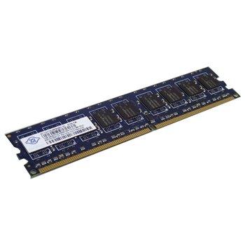 PAMIEC NANYA 1GB 2Rx8 PC2-5300E NT1GT72U8PA1BY