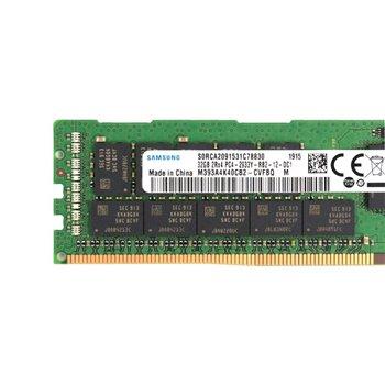 SAMSUNG 32GB 2Rx4 PC4-2933Y-RB2 M393A4K40CB2
