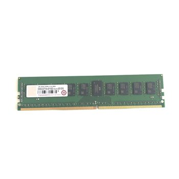 TRANSCEND 8GB 2Rx8 PC4-2133 ECC REGISTERED