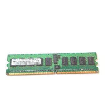 SAMSUNG 1GB 1Rx8 PC2-5300P 667MHZ ECC REG