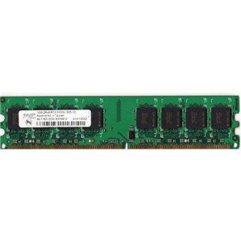 AENEON 1GB 2RX8 PC2-4200U AET760UD00-370A98X