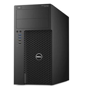 DELL T3500 3.33SIX W3680 12GB 300VELOCI FX580 WIN10
