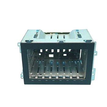 DELL T3500 2.8QC W3530 12GB 500GB Q600 WIN7 PRO
