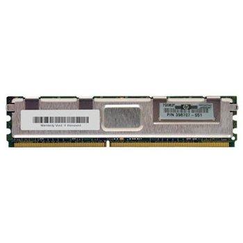 PAMIEC HP 2GB 2RX4 DDR2 PC2-5300F 398707-551