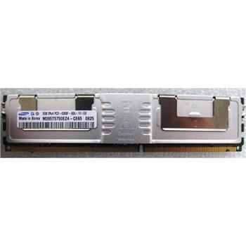 PAMIEC HP SAMSUNG 2GB 2RX4 PC2-5300F 398707-751