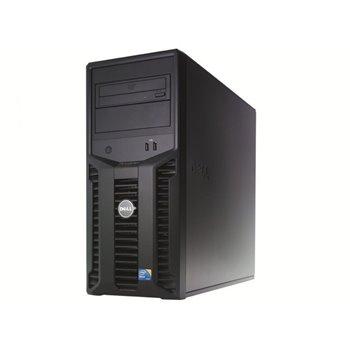 DELL T110 i3-540 8GB 2x500GB S100 WIN10 PRO REF
