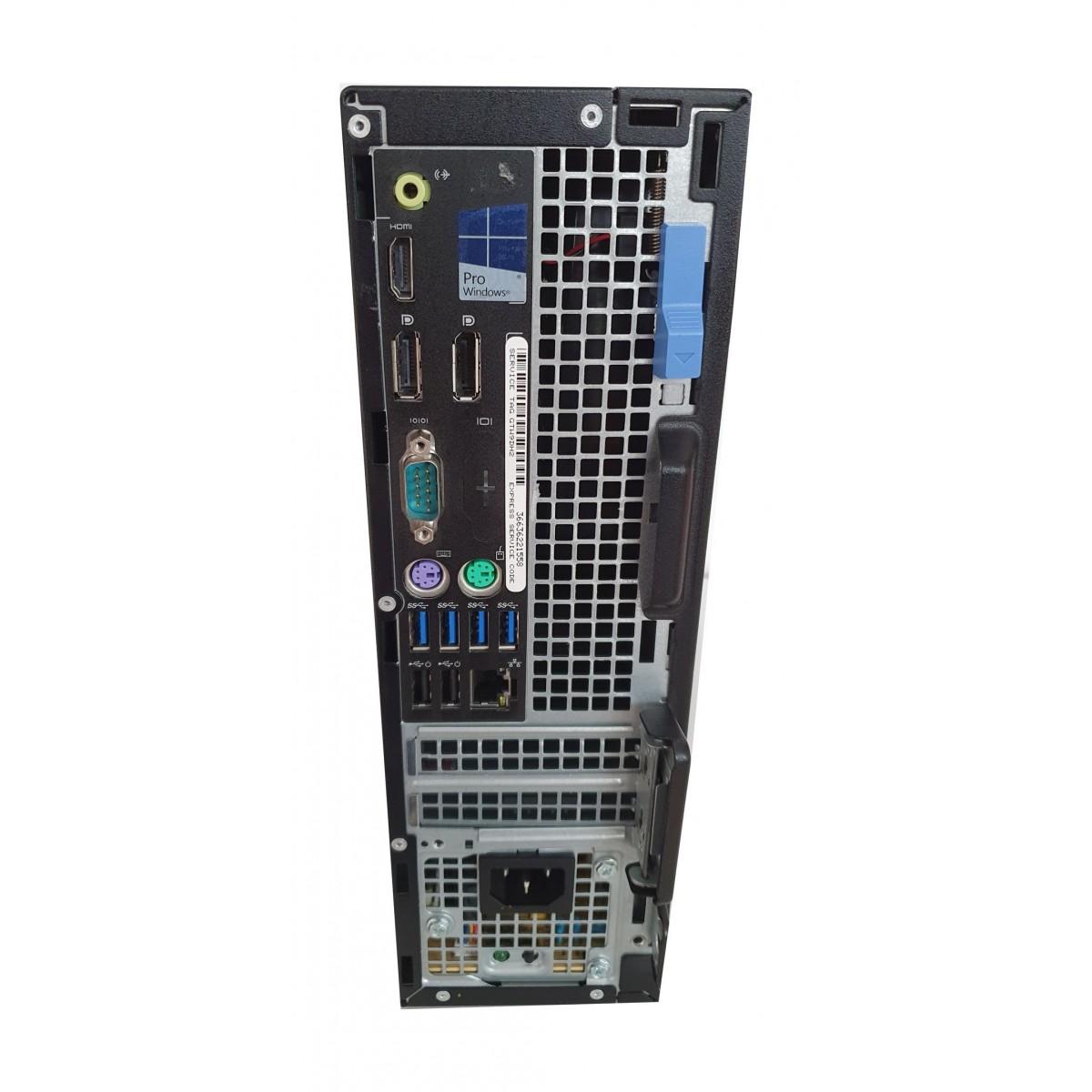 NOTEBOOK DELL E5440 14'' i3 4GB 320GB WIN10 PRO