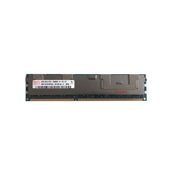 PAMIEC HYNIX 4GB 2Rx4 PC3-10600RHMT151R7BFR4C-H9