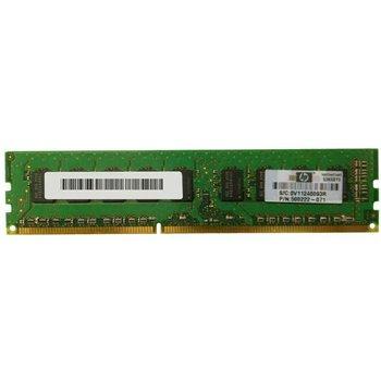PAMIEC HP 4GB 2Rx8 PC3L-10600E 500222-071 ECC
