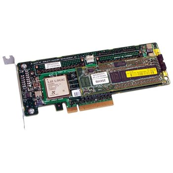 KONTROLER RAID HP SMART ARRAY P400 256MB 405132-B21