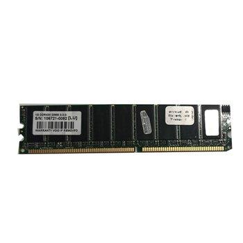 PAMIEC TRANSCEND 1GB DDR400 NON ECC DIMM 3-3-3