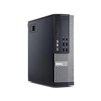 DELL 9020 SFF i3-4160 8GB 500GB SSD W10 PRO REF