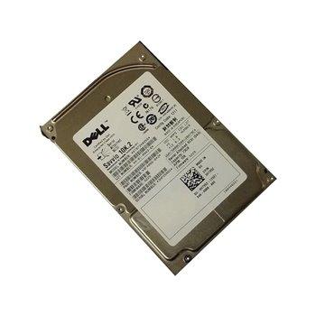 DYSK DELL 600GB SAS 10K 6G 2,6 RAMKA 096G91