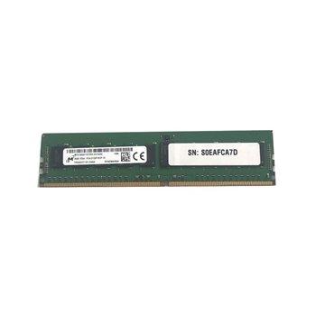 MICRON 8GB 2Rx8 PC4-2133P ECC REG MTA18ASF1G72PDZ