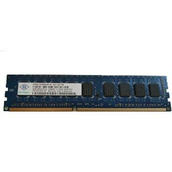 NANYA 4GB PC3L-12800E DDR3 ECC NT4GC72C8PG0NF-DI