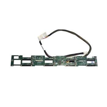BACKPLANE HP DL380P G8 8x3,5 SAS 643704-001