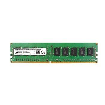 MICRON  8GB 1Rx4 PC4-2133P MTA18ASF1G72PZ-2G1A2KJ