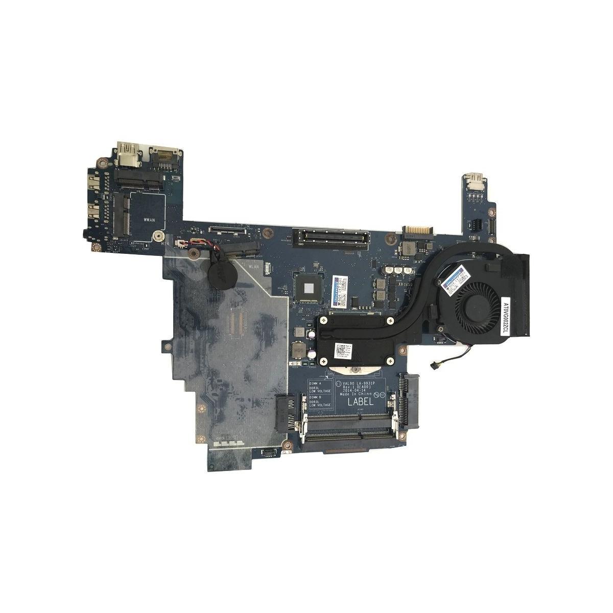 RADIATOR FUJITSU A3C40104545 TX300 TX200 S5 S6