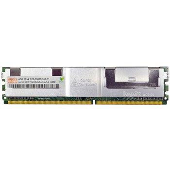 PAMIEC HYNIX 4GB 2Rx4 PC2-5300F HYMP351F72AMP4N3